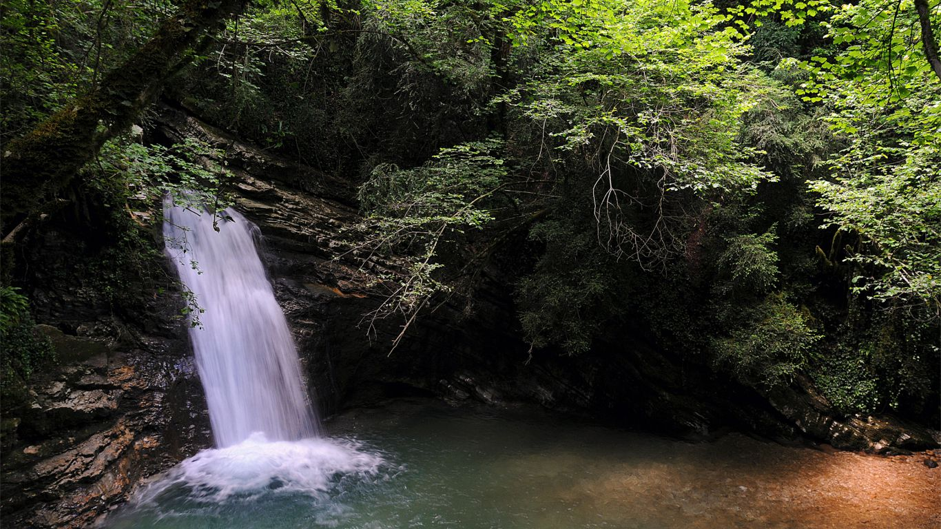 Cascata-di-Comunacque-Trevi-hotel-terminus-fiuggi